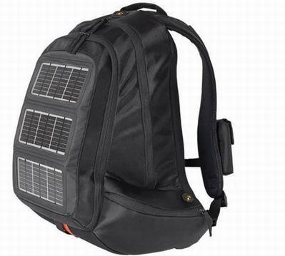 太阳能充电包