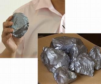 晶体硅生产一般工艺流程
