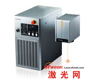 LP—S500W系列光纤激光打标机