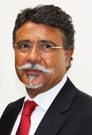 DILAS公司CEO Marcel Marchiano教授