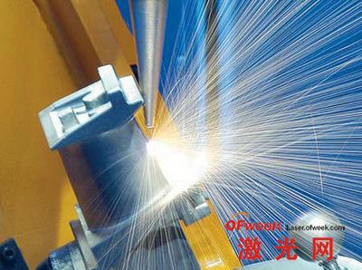 型孔加工技术伴随着软硬件的发展提高了速度、精度和质量