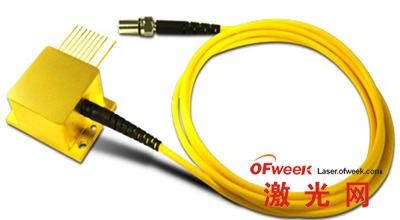 多功能单管光纤耦合半导体激光器