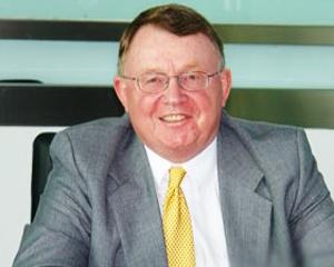 美国Labsphere公司全球总裁Kevin Chittim先生