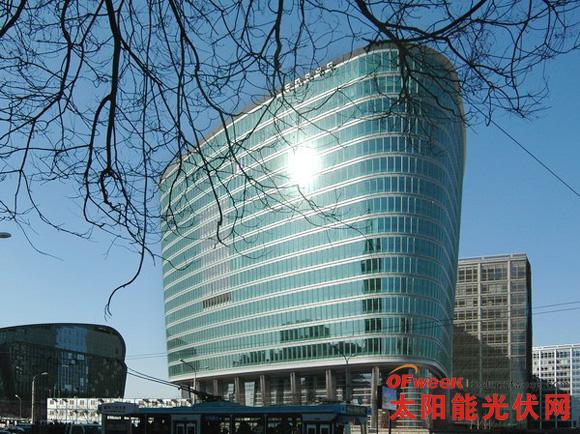 中海油斥资3亿美元拟收购阿特斯电力