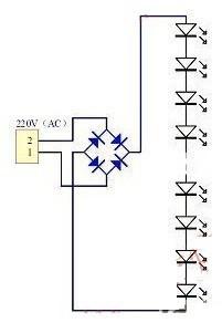 LED电源-无电解电容线性恒流源的利弊