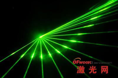 激光传输数据