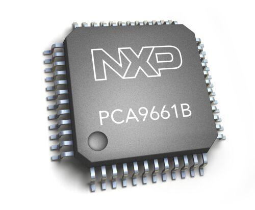 I2C总线控制器