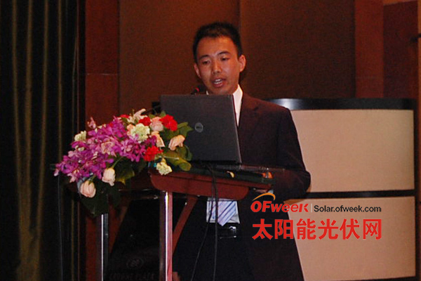 OFweek行业研究中心首席研究员冯辉