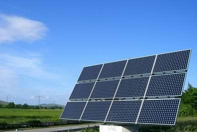 太阳能电池的基本特性与性能参数