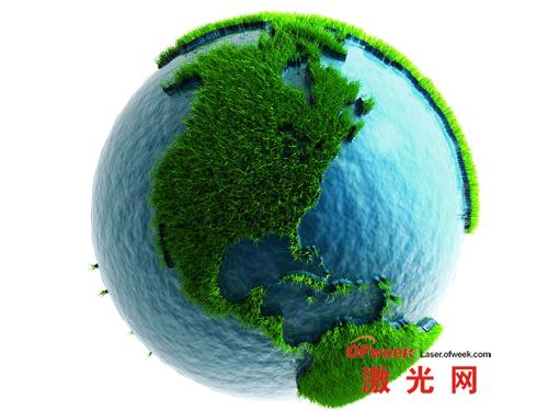 """""""绿色地球""""概念正在被普及,但同时也可能被""""利用"""""""