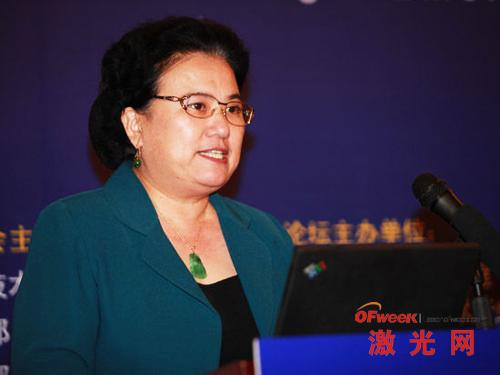 科技部火炬高技术产业开发中心副主任修小平