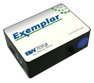 光谱仪 Exemplar™