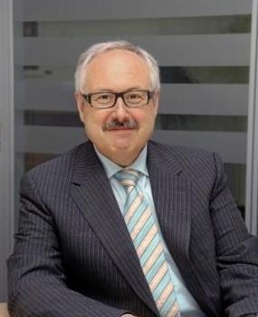 Endress Hauser公司首席运营官MichaelZiesemer
