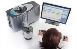 Mastersizer 3000激光衍射粒度分析仪