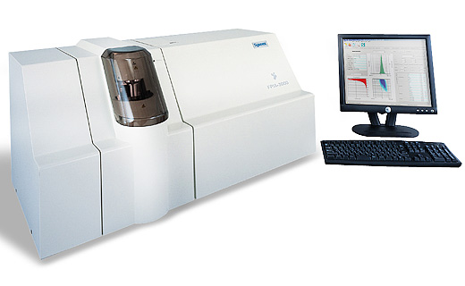 Sysmex FPIA-3000颗粒图像分析系统