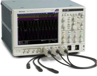 泰克DPO/DSA/MSO70000系列示波器