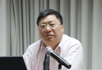 中国仪器仪表行业协会试验仪器分会李春明秘书长