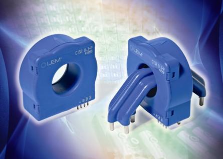 适用于太阳能系统的CTSR系列电流传感器