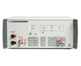 Fluke 52120A 大电流标准源