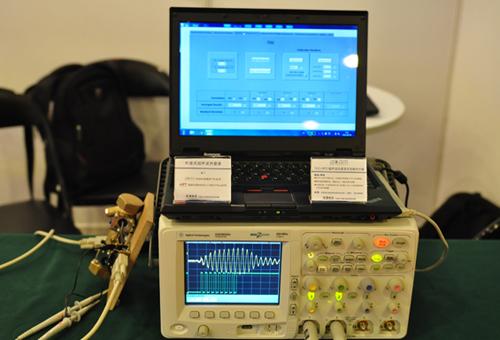 超声波水表/热表评估系统