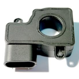 适用于纯电动和混合动力汽车及电池管理系统的电流传感器高清图片