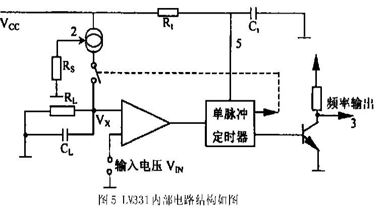 助航灯调光器的抗干扰实用检测电路