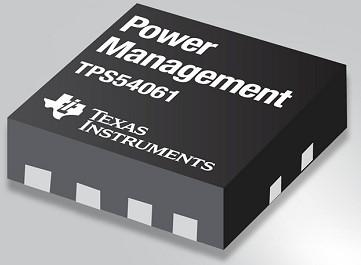 TPS54061 转换器