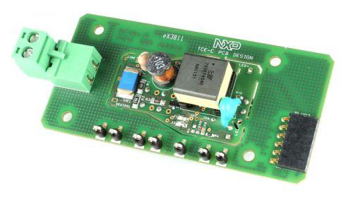 GreenChip LED驱动器SSL21101