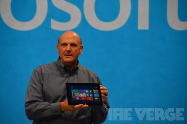 微软平板Surface