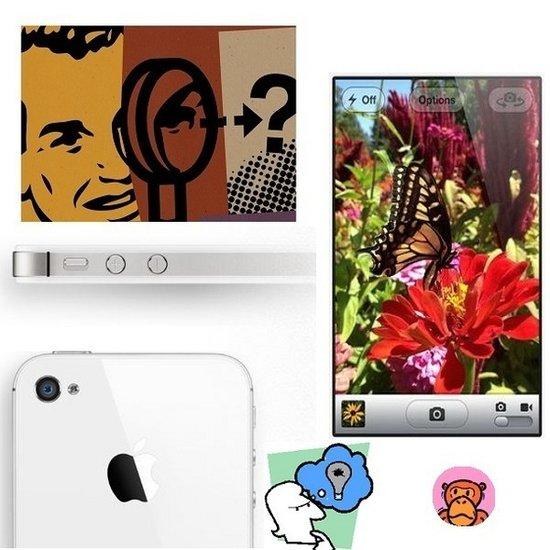 iPhone 5十大传闻可能性高低各半