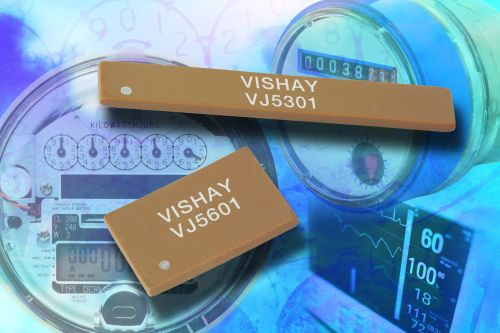 Vishay发布新型片式天线