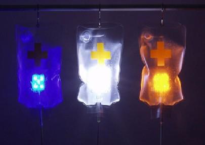 USB LED灯