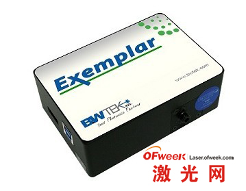 ExemplarTM光谱仪