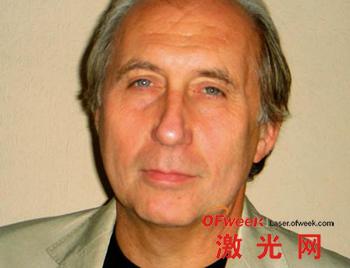 Fianium公司Anatoly Grudinin