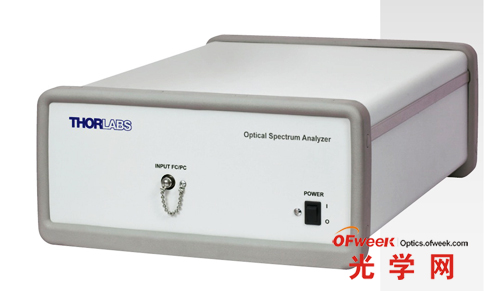 光谱分析仪(OSA)