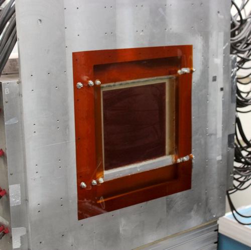 二维X射线探测设备