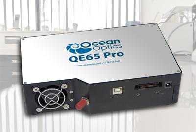 科学级模块化光谱仪QE65 Pro
