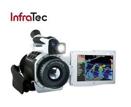 红外热像仪 VarioCAM HD