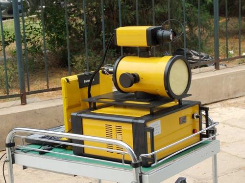基于孔径编码技术的γ射线成像系统