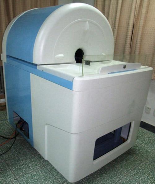 小型SPECT/CT系统