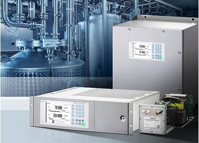 气体分析仪Siprocess GA700