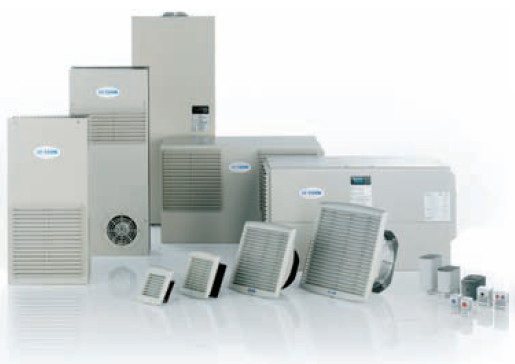 ClimaSys系列温控产品