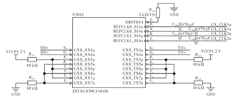 光发射器电路图如图3所示.