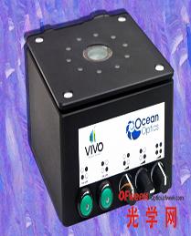 海洋光学发布新型Vivo近红外光源
