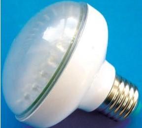 自制LED照明灯 图2