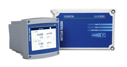 5000TOCi 在线总有机碳分析仪