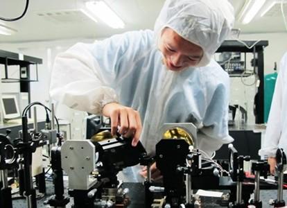 该项技术通过先进的太赫兹电磁波技术来辨别地沟油