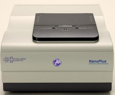 NanoPlus 粒度分析仪
