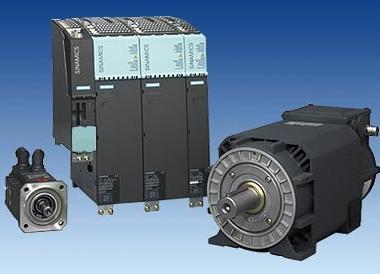 SINAMICSS120AC/AC单轴驱动器