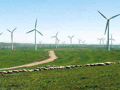 风电产业洗牌加剧 厂商纷纷断臂求生